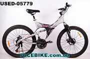 Горный велосипед Trexstar MTB - 05779 доставка из г.Kiev