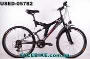 Горный велосипед Yazoo Devil - 05782 доставка из г.Kiev