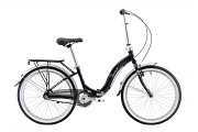Городской складной велосипед Winner Ibiza - 21-102 доставка из г.Kiev