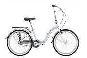 Городской складной велосипед Winner Ibiza - 21-103 доставка из г.Kiev