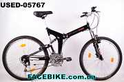 Городской складной велосипед Zeerless City - 05767 доставка из г.Kiev