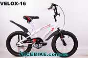Детский велосипед Velox Racing Bike - 16 доставка из г.Kiev