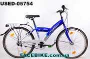 Подростковый велосипед Phil Roggers 3 - 05754 доставка из г.Kiev