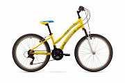 Подростковый велосипед Romet Basia - 1624029 доставка из г.Kiev
