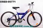 Подростковый велосипед Switchback Alu Bike - 05771 доставка из г.Kiev