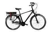 Электо Городской велосипед E-Bike Devron 28124A-490 - 2198124ADV4960 доставка из г.Киев