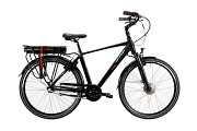 Электо Городской велосипед E-Bike Devron 28125-530 - 2198125DV5360 доставка из г.Киев
