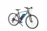 Электо Городской велосипед E-Bike Devron 28161-520 - 2198161DV5260 доставка из г.Kiev