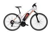 Электо Городской велосипед E-Bike Devron 28162-495 - 2198162DV4970 доставка из г.Киев