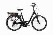Электо Городской велосипед E-Bike Devron 28220/490 - 2198220DV4960 доставка из г.Kiev