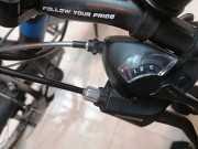 "Велосипед горный 26"" Pride XC-2.0 рама - 15"" Kiev"