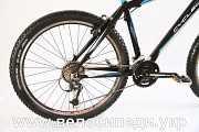 Гірський Велосипед Cycle Wolf Blackfoot - Веломагазин доставка из г.Дунаевцы