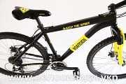 Гірський Велосипед Roadsing Keep The Spirit - Веломагазин доставка из г.Дунаевцы