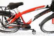 Підлітковий Велосипед Sparta Gravity - Веломагазин доставка из г.Dunaivtsi