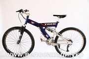 Гірський Велосипед Trek Rock Shox - Веломагазин доставка из г.Dunaivtsi