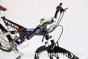 Гірський Велосипед Trek Rock Shox - Веломагазин доставка из г.Дунаевцы