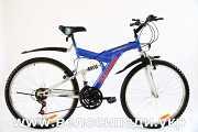 Гірський Велосипед Gepard Super-AMT - Веломагазин доставка из г.Dunaivtsi