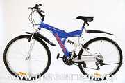 Гірський Велосипед Gepard Super-AMT - Веломагазин доставка из г.Дунаевцы