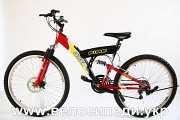 Гірський Велосипед GTX Fire - Веломагазин доставка из г.Дунаевцы