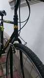 "Велосипед 28"" шосейний рама хром молібден доставка из г.Buchach"