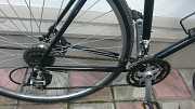 "Велосипед 28"" шосейний рама хром молібден доставка из г.Бучач"