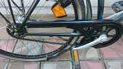 """Велосипед 28"""" італійський простий без передач у якісній комплектації доставка из г.Buchach"""