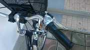 """Велосипед 26"""" Rixe планетарка Nexus 7 динамо алюміній Німеччина доставка из г.Buchach"""