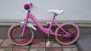 """Велосипед 16"""" дитячий із Європи доставка из г.Бучач"""