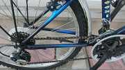 Велосипед 24 дитячий підлітковий Італія доставка из г.Бучач