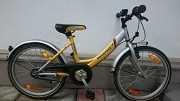 Велосипед 20 дитячий Bikespase планетарка 3 доставка из г.Бучач