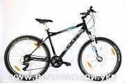 Гірський Велосипед Bulls Exte Sport 27.5 - Веломагазин доставка из г.Dunaivtsi