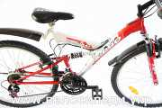 Гірський Велосипед X-Pro Samurai - Веломагазин доставка из г.Dunaivtsi