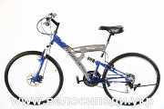 Гірський Велосипед Tiger T-3000 - Веломагазин доставка из г.Dunaivtsi