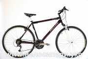 Гібрідний Велосипед Keller Elite - Веломагазин доставка из г.Дунаевцы