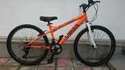 Велосипед 24 підлітковий доставка из г.Бучач