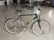 """Велосипед KOGA Miyata модель Balance бу из Голландии колеса 28"""" рама алюминиевая 60 cм ручная работа Odessa"""