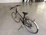 "Велосипед бу BATAVUS Comanche колеса 28"" рама алюминий из Голландии Odessa"