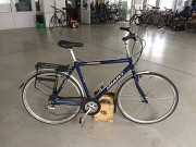 """Велосипед GIANT Freerider бу из Голландии колеса 28"""" рама алюминиевая 57 см Odessa"""