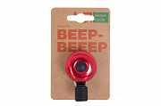Дзвоник Green Cycle GBL-02A 35мм Red доставка из г.L'viv