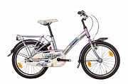 Велосипед Prinses Kids 18 Blue Б/У доставка из г.Львов