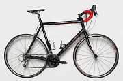 Велосипед Bulls Harrier 1 28 Black Б/У доставка из г.L'viv