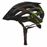 Шолом велосипедний ABUS HILL BILL L 57-61 Grasshopper доставка из г.L'viv