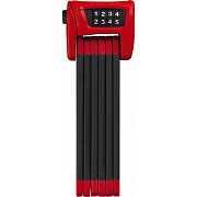 Замок сегментний ABUS 6100/90 Bordo Combo SH Red доставка из г.L'viv