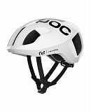 Шолом велосипедний POC Ventral Spin M 54-60 Hydrogen White Raceday доставка из г.L'viv