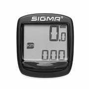 Велокомп'ютер Sigma Sport Base 500 Чорний доставка из г.L'viv