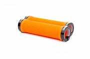 Ручки руля ONRIDE Wizard Оранжевий доставка из г.L'viv
