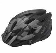 Шолом велосипедний KLS Blaze 018 M/L 58-61 Black доставка из г.L'viv