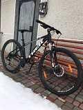 Велосипед TREK Marlin 5 ідеальний стан Lanchyn