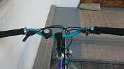 Велосипед 28 Mars із Німеччини доставка из г.Buchach