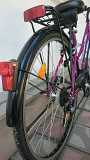 Велосипед 28 Mc Kinley із Німеччини доставка из г.Buchach